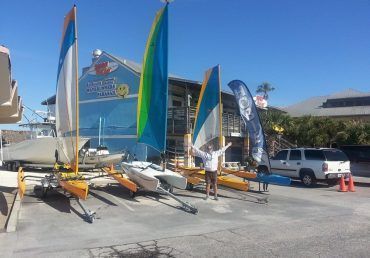 Still Time For New Hobie Fun!