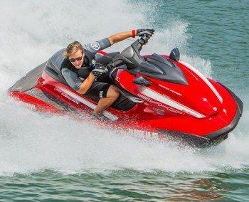 Rent a Jet Ski on Pensacola Beach