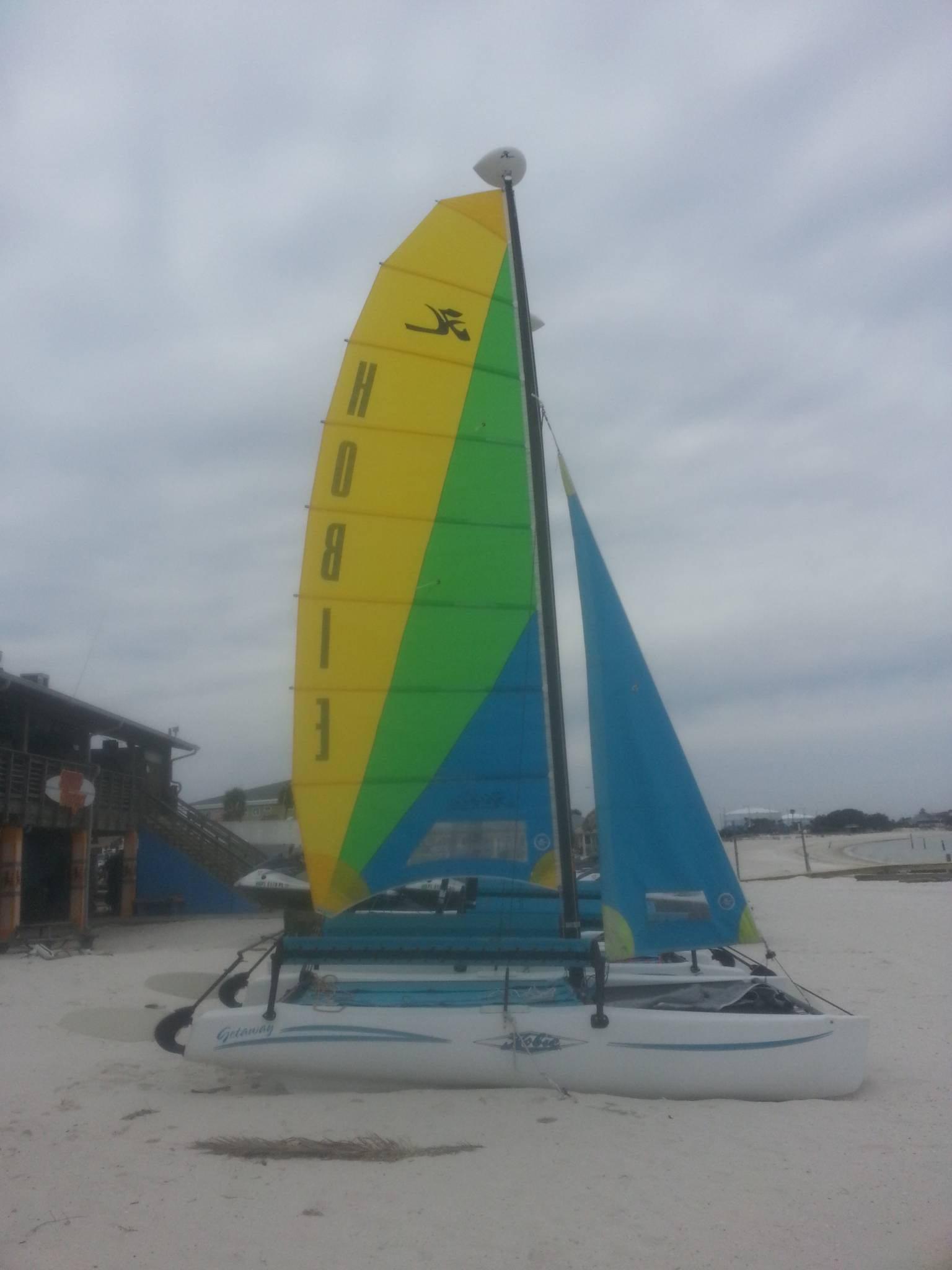 Used Boats | Key SailingKey Sailing