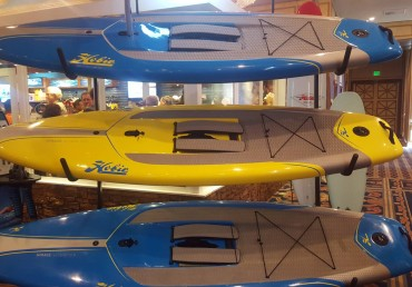 Hobie Mirage Eclipse in stock!!!