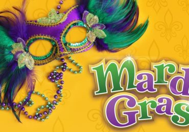 CLOSED MARDI GRAS SUNDAY