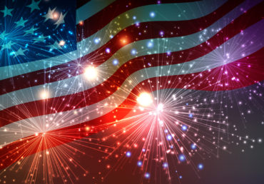 4TH of July Fireworks tour